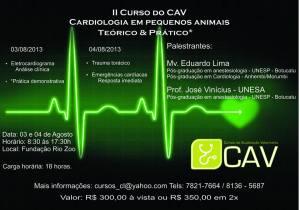 Folder cardio